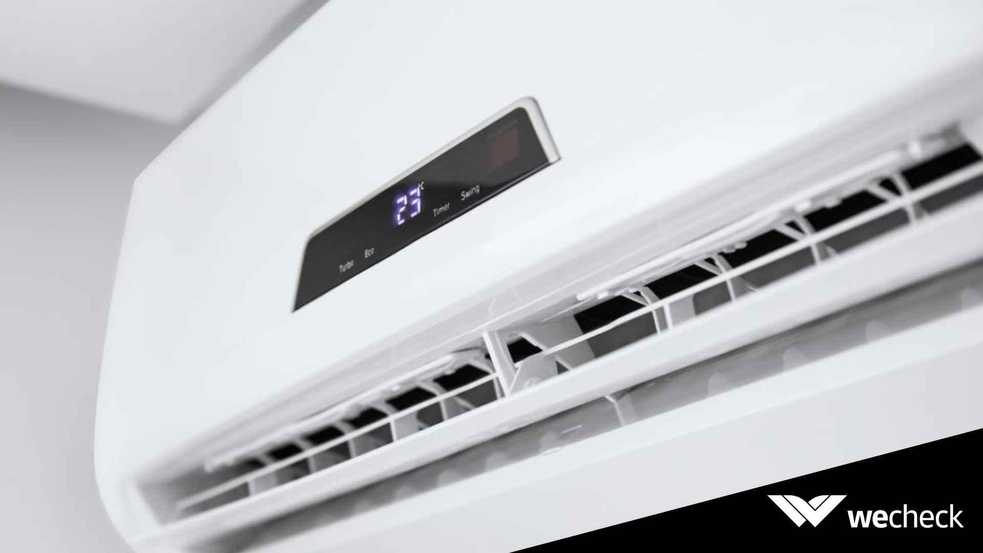 Razones por las que tu aire acondicionado puede no estar funcionando