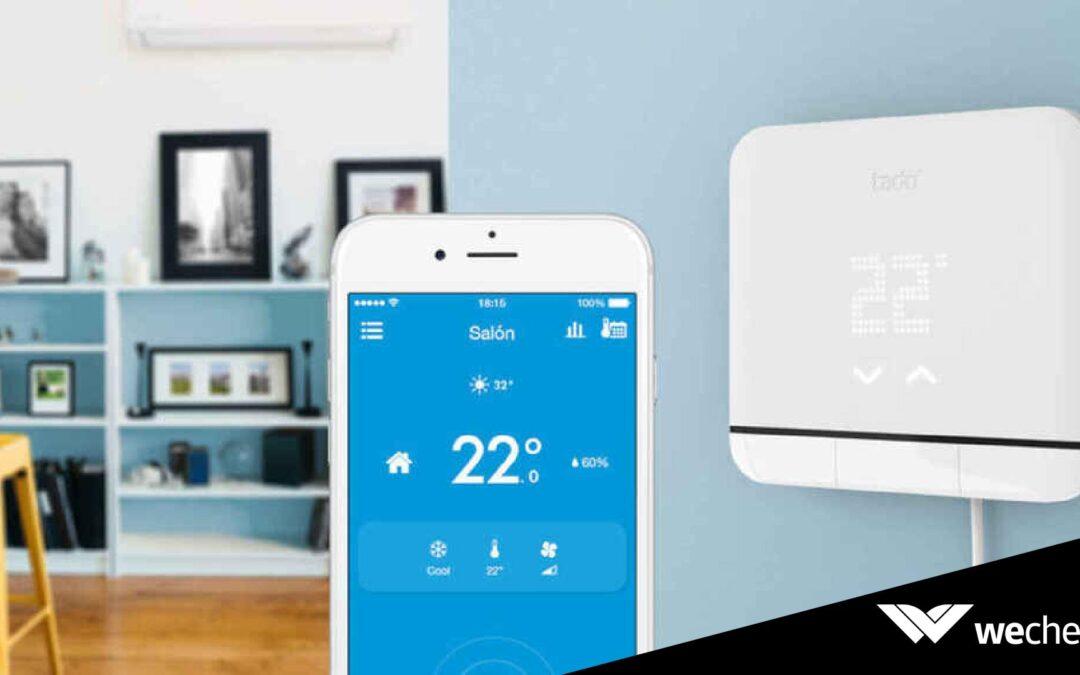 Ventajas de comprar un aire acondicionado inteligente y cómo elegirlo