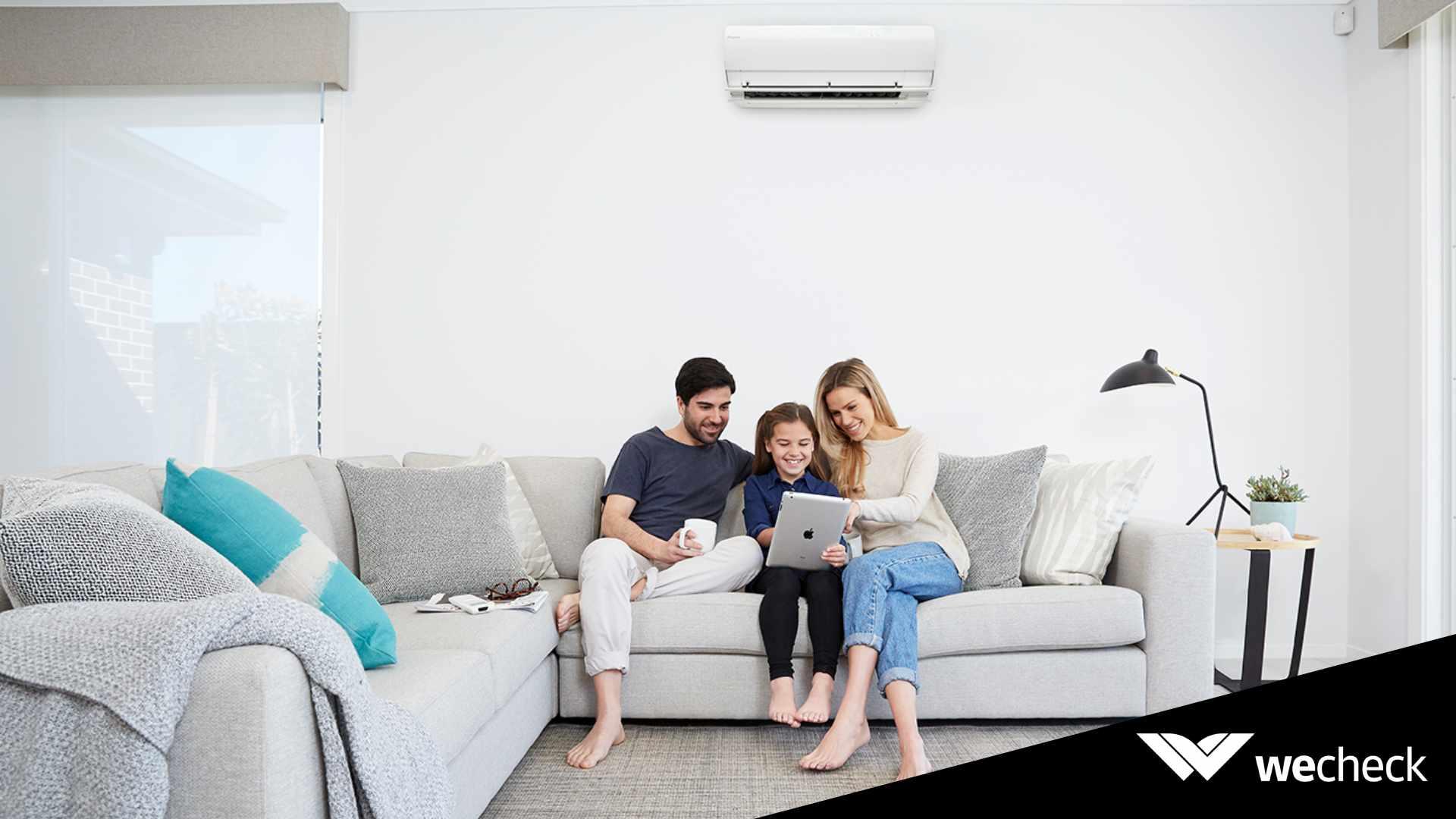 alargar la vida útil de tu aire acondicionado